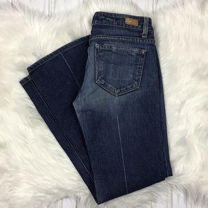 Paige Laurel canyon jeans